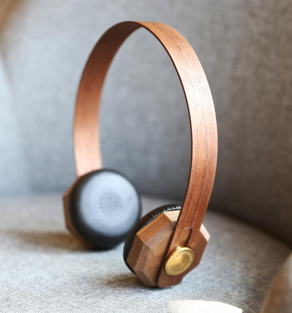 木工職人實木耳機體驗課程