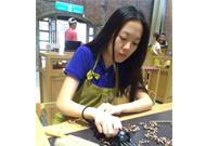 木工職人2016年暑期實習心得分享_翁世樺同學