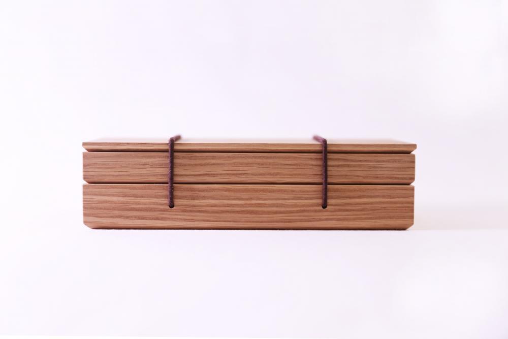 實木鉛筆盒
